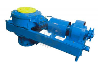 Ротор Р-250 (А60/80.14.00.000сб) цепной