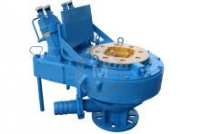 Ротор Р-250 (А60/80.08.00.000сб) гидроприводной