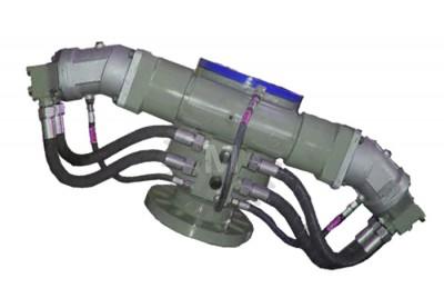 Ротор РЧГ-205 гидроприводной