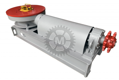 Ротор РМ-200 цепной