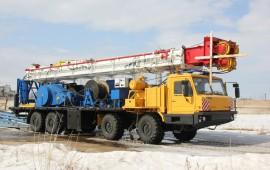 Агрегаты для ремонта и бурения скважин