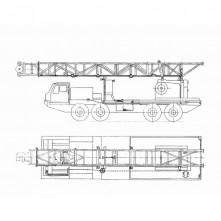 Электрооборудование А60/80.35.00.000А