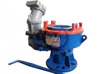 Ротор РГП-140 (А50М.04.00.000сб) гидроприводной