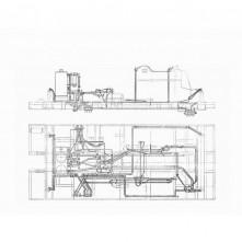 Гидросистема А60/80.27.00.000