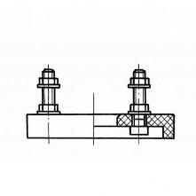 Клемник А60/80.БА15-31.36АС
