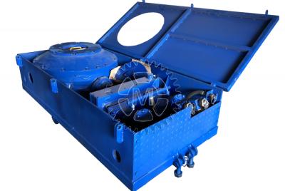 Ротор РГП-410 гидроприводной