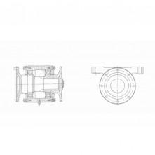 Трансмиссия А60/80.БА15-69.2БС